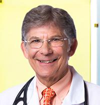 Photo of David Isaac Greenberg, MD