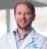 Photo of Ryan F. Brown, MD