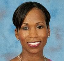Photo of Paulette M. Jarmon, LPC