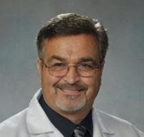 Photo of Souheil M. Habbal, MD
