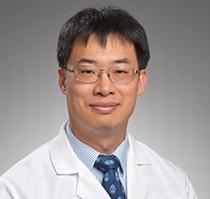 Photo of David M. Fang, MD