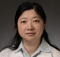 Photo of Yujian Guo, MD