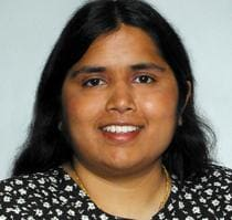 Photo of Anita G. Rao, MD