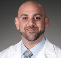 Photo of Christian Shant Ghattas, MD