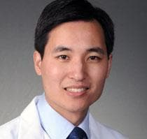 Photo of David Ta-Chien Liu, MD