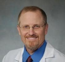 Photo of Chris Steven Helmstedter, MD