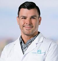 Photo of Jason M. Huckleberry, MD