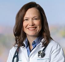 Photo of Jennifer A. Morrison, MD