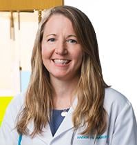 Photo of Amy Blake Susnow, MD