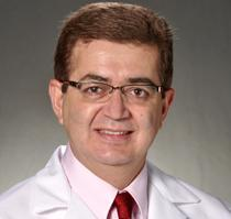 Photo of Farzin Samsami, MD