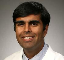 Photo of Nainesh Kumudchandra Gandhi, MD