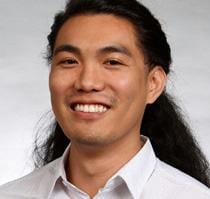 Photo of Aaron Ho, MD