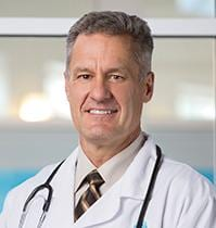 Photo of Daniel C. Johnson, MD