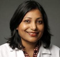 Photo of Farhana Ahmed, MD