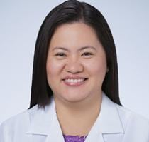 Photo of Cherry Rose R. Rosales, MD