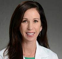 Photo of Anna Marchele Galyean, MD