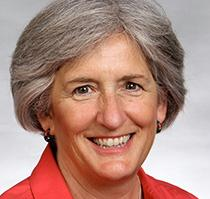 Photo of Sharon L. Kenny, MD