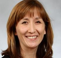 Photo of Lina M. Takano, MD