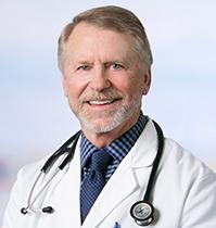 Photo of Terrence W. Boland, MD