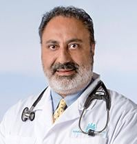Photo of Jatinder S. Aulakh, MD