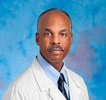 Photo of Darryl J. Tookes, MD