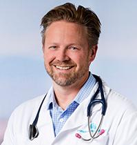 Photo of Alexander R. Menter, MD
