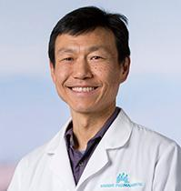 Photo of John S. Kang, MD