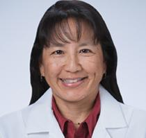 Photo of Janine Y. Among, MD