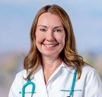 Photo of Shauna M. Grace, MD