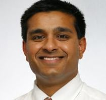 Photo of Yashail Y. Vora, MD