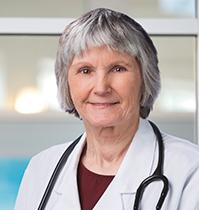 Photo of Cherrie Marie McKitterick, MD