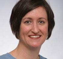 Photo of Laurie A. Kress, LCSW