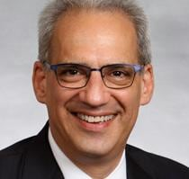 Photo of Michael N. Marcus, MD