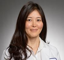 Photo of Hannah Chung, MD