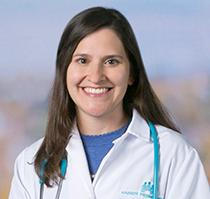 Photo of Jennifer A. Montoya, MD