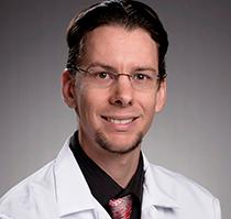 Photo of Michael James Panowicz, MD