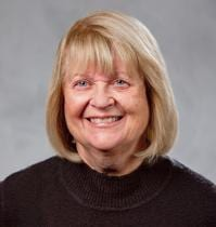 Photo of Karen C. Richardson, MD