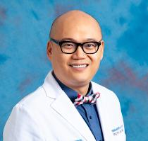 Photo of Ming Hin Lee, MD