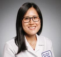 Photo of Tracy Emiko Fong, MD