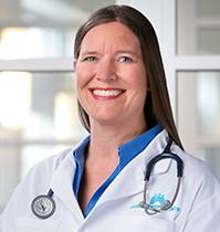 Photo of Michelle C. Jacobson, MD