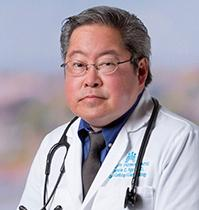 Photo of Francis C. Ngo, MD