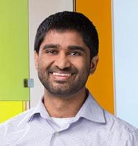 Photo of Kiran Patel, MD