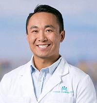 Photo of Jue Cao, MD