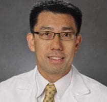Photo of Michael Kaho Fong, MD
