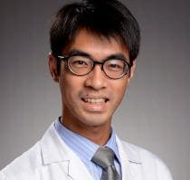 Photo of Henry Han-Jen Shih, MD