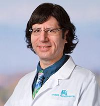 Photo of Neil J. Silverman, MD