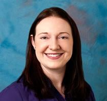 Photo of Jennifer Whaley, MD