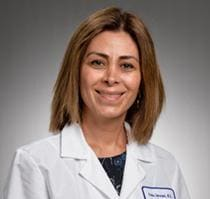 Photo of Pantea Zohrevand, MD