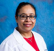 Photo of Michelle R. Martin, MD