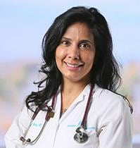 Photo of Sameerah A. Wong, MD